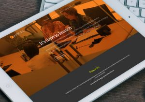 Airfoil Group Website