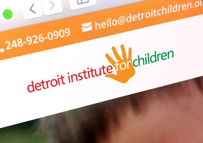 Detroit Institute for Children Project