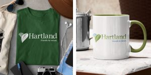 Hartland Brand Design and Marketing