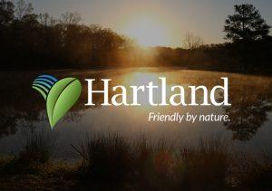 Hartland Michigan Brand Design