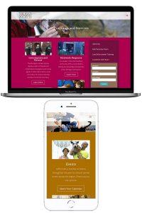 Michigan Humane Website