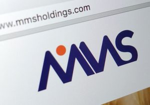 MMS Brand and Website Design