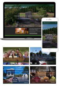 Mt. Elliott WordPress Website Design