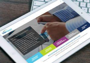 TrialAssure WordPress Website Design