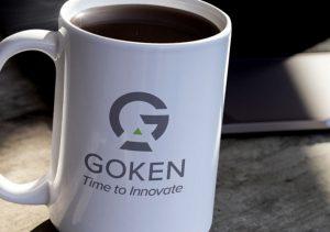 Goken Brand Design