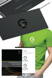 Goken Branding and Marketing