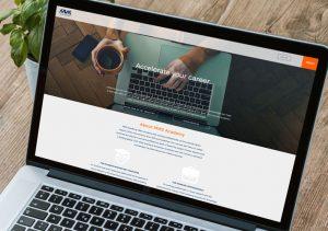MMS Academy Website